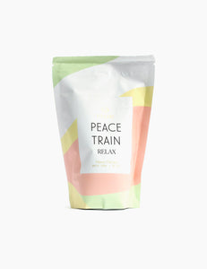 Peace Train Bath Soak