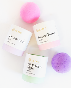 Relaxation Bath Balm Trio