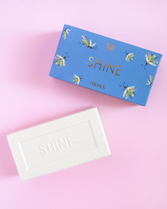 Shine Bar Soap