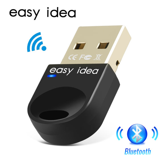Wireless USB Bluetooth Adapter 5.0 for Computer Bluetooth Dongle USB Bluetooth 4.0 PC Adapter Bluetooth Receiver Transmitter