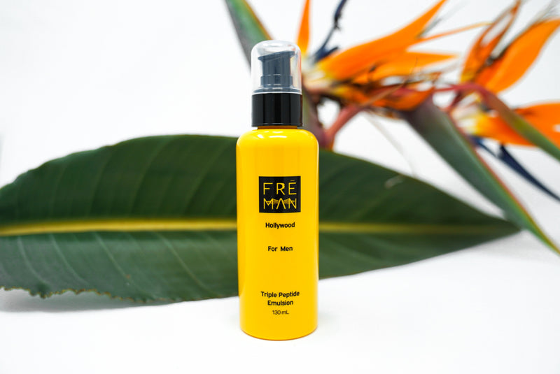 Frē Man Triple Peptide Emulsion