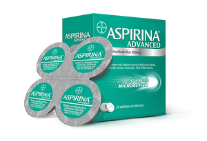 ASPIRINA ADVANCED