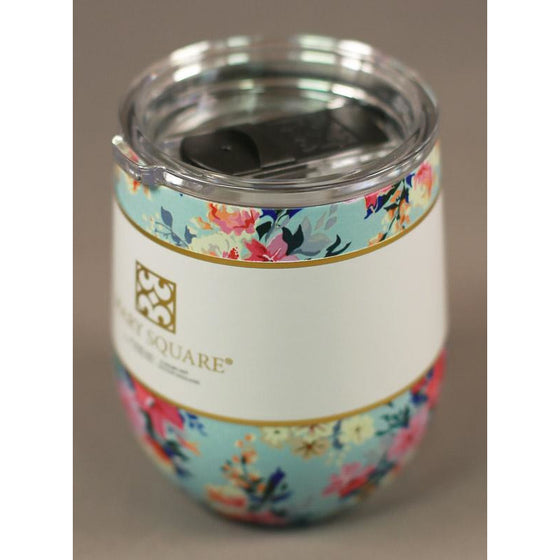 Mary Square Tumbler
