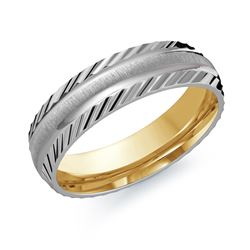 Malo Wedding Bands