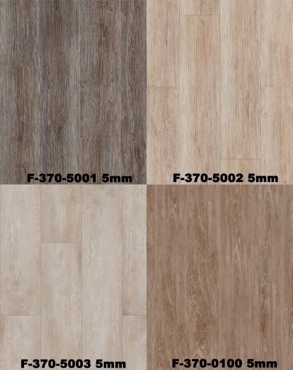 ***LOTTO STOCK*** 50MQ Parquet LVT AC6 incastro click 5 oppure 4,2mm 1220x180mm - Eternal Parquet