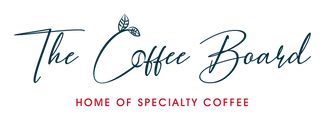 The Coffee Board Logo