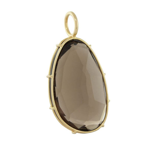 Cognac Quartz Harriet Stone