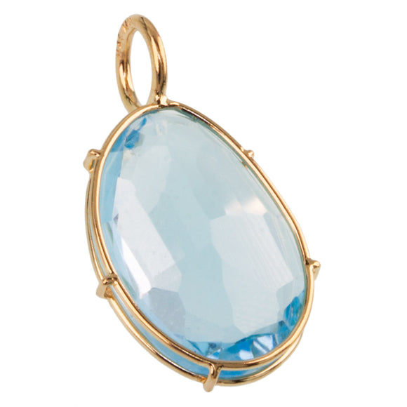 Sky Blue Topaz Harriet Stone