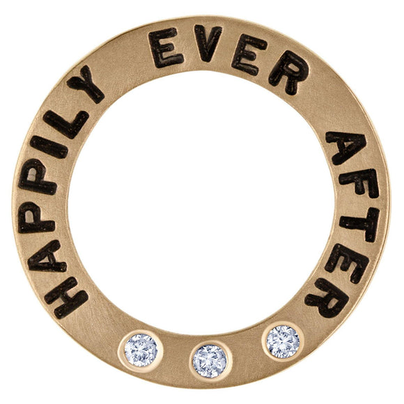 Happily Ever After Open Circle - Heather B. Moore