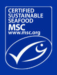 MSC Certified Wild Caught Fish Certification