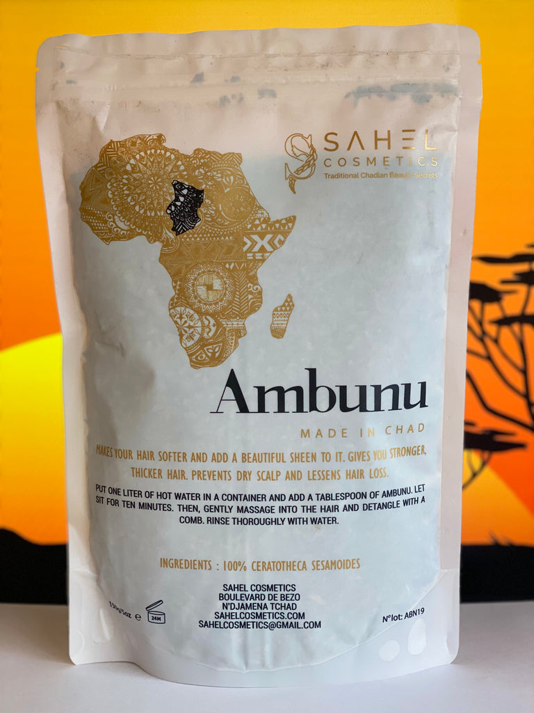 AMBUNU 150g (BUY ONE GET ONE FREE OFFER IN JANUARY WHILE STOCKS LAST)!!