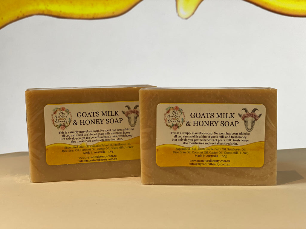 This is a luxurious, soothing, creamy, goats milk soap. Perfect for those with eczema, psoriasis, acne, dry cracked skin and sensitive skin conditions.  Perfect gift idea. Teacher gift. Mother's Day gift. Christmas gift.