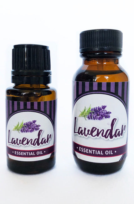 Lavender Essential Oil- 25ml