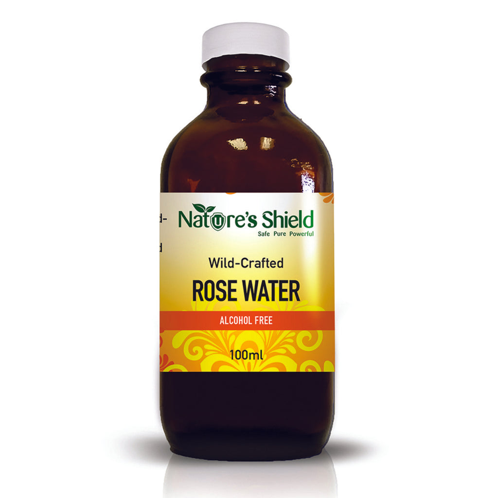 This alcohol-free rose water is valued for its heady aroma and natural mood-enhancing quality. It is prized for its skin-care, cosmetic and flavour properties. Food and cosmetic use. Natural Beauty Products Australia. Free shipping over $60.00