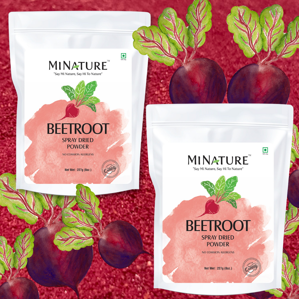 •	Packed with Vitamins A, B6, and C, calcium, iron, folate, phosphorus, and potassium. •	Strengthens heart health. When it comes to heart health, beets' biggest benefit is improved blood pressure.