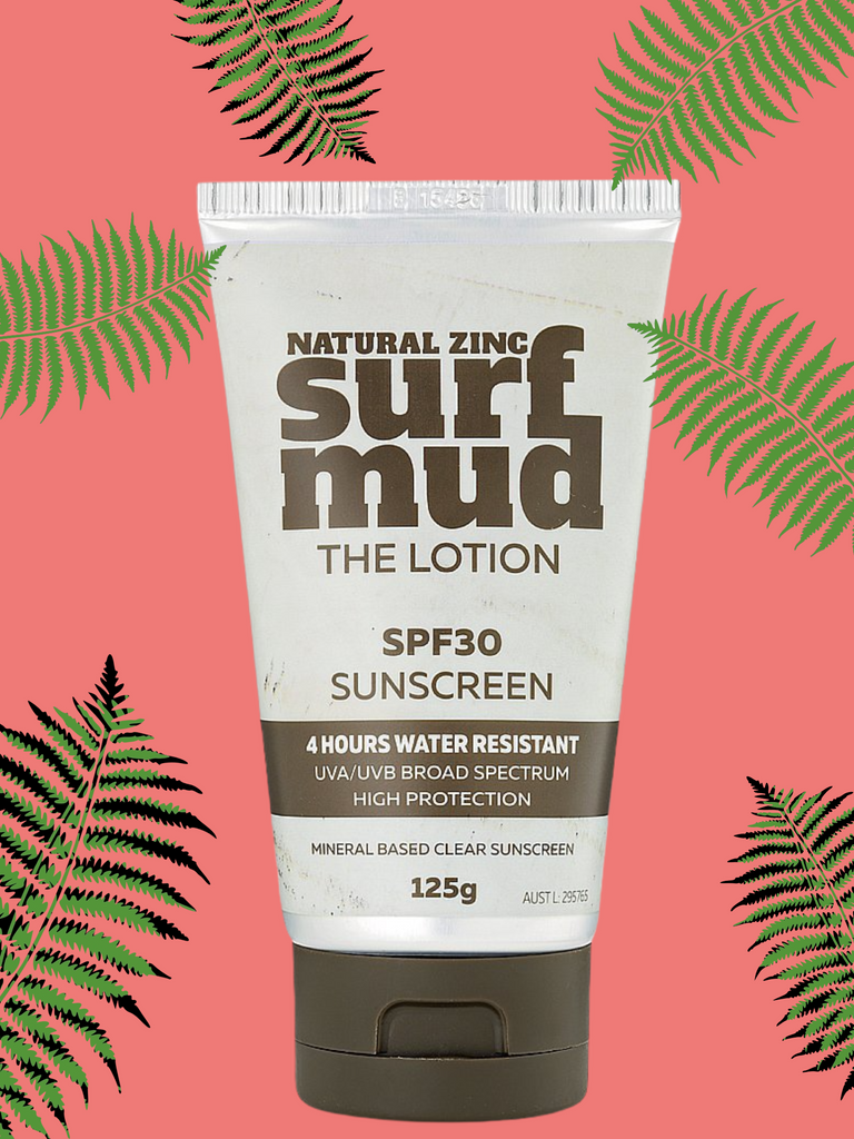 SURFMUD – The Lotion SPF30