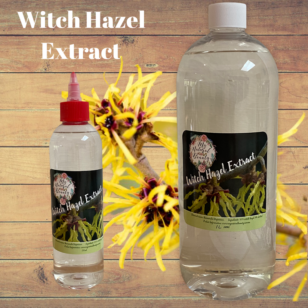 Witch Hazel Extract buy online Australia
