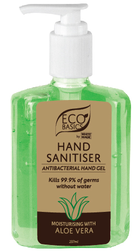 White Magic Eco Basics Hand Sanitiser