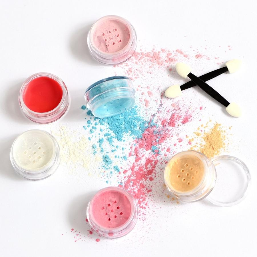 Natural makeup for kids. Oh Flossy. Buy online.