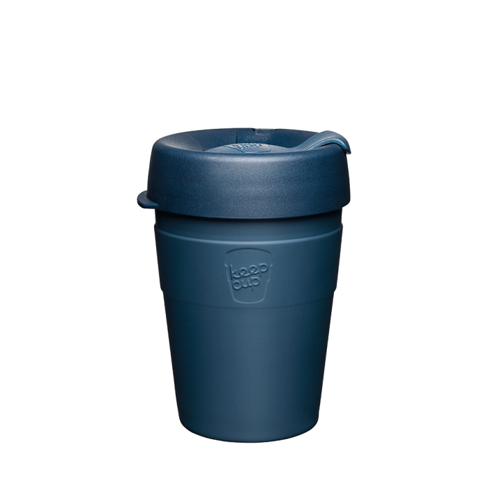 Spruce Thermal KeepCup KeepCup 12oz and 16oz buy online. Stainless steel.
