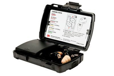 TEP-100 Electronic Hearing Protection