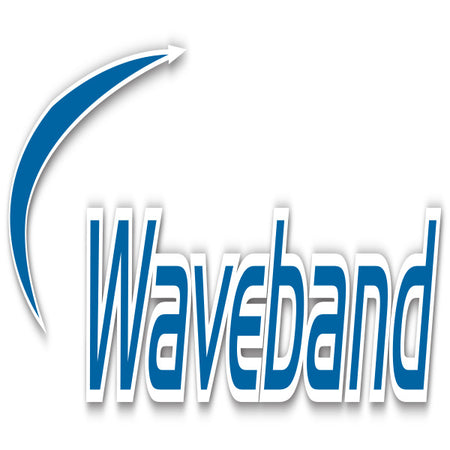 Waveband Communications Logo