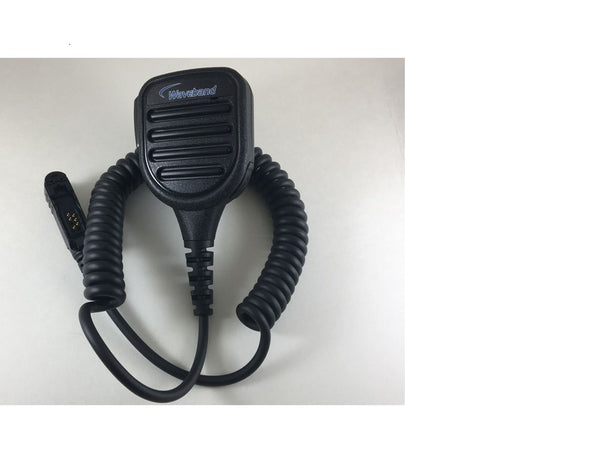 Motorola PMMN4071A Compatible Waterproof Remote Speaker Microphone for Motorola XPR 3300, 3500 Radios - First Source Wireless