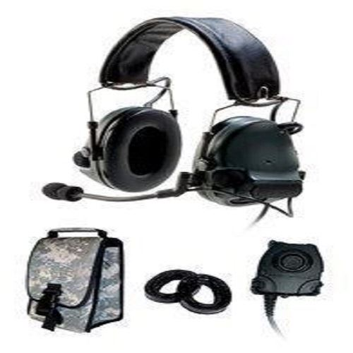 3M™ PELTOR™ SWAT-TAC™ III Advanced Combat Helmet (ACH) 88063-00000 1 EA/Case - First Source Wireless