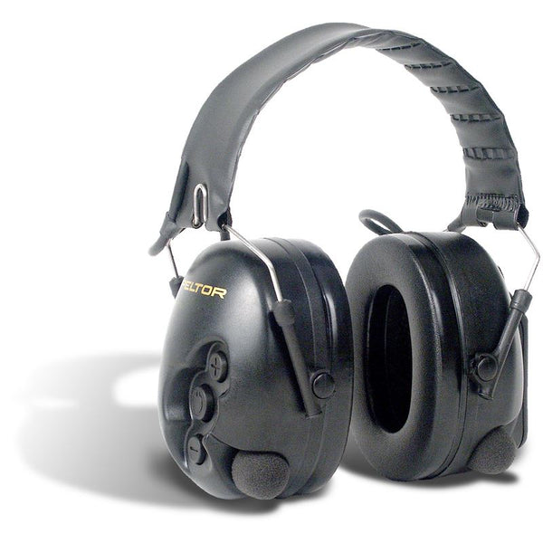 3M MT15H7A-07 Peltor SV Tactical Pro Headset with Boom Mic - First Source Wireless