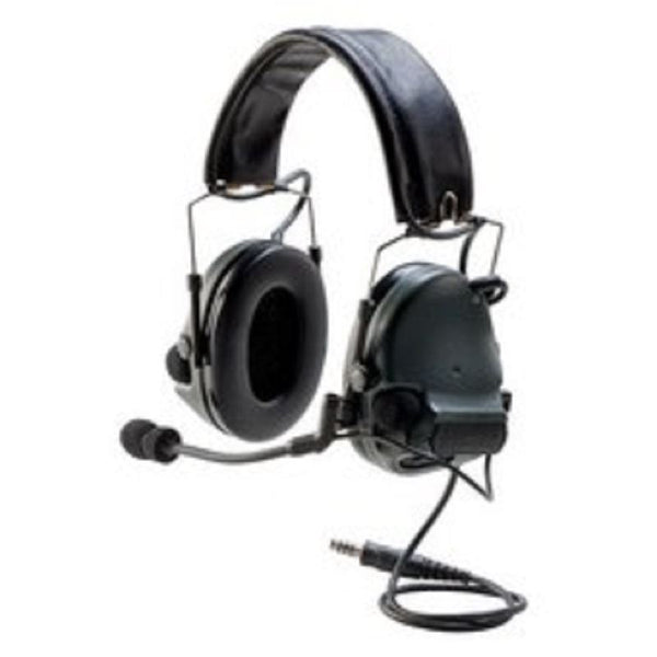 3M MT17H682FB-FB Peltor ComTac ACH Communication Headset