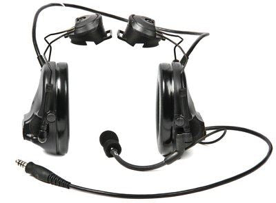 3M MT17H682P3AD-47 Peltor SWAT-TAC III ARC Headset - First Source Wireless