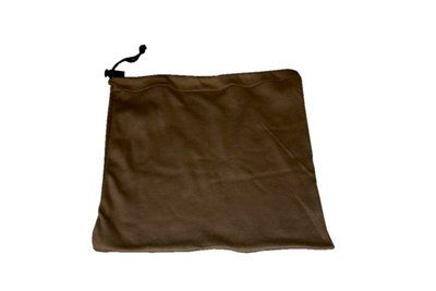 3M(TM) PELTOR(TM) Headset Carrying Drawstring Bag FP9007-Draw, Coyote Brown 1 EA/Case - First Source Wireless