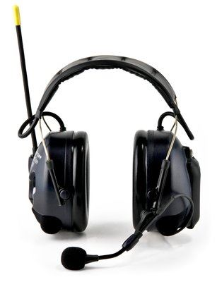 3M HTM79A Peltor HT Series Listen-Only Headset Headband - First Source Wireless
