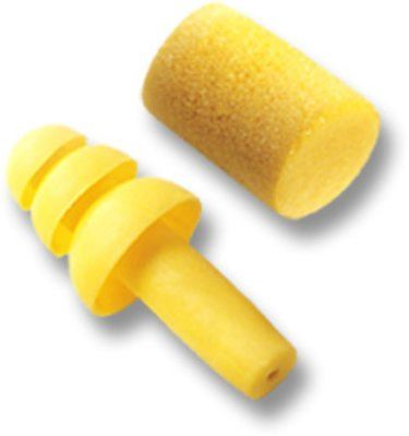 PELTIP2 3M(TM) PELTOR(TM) HearPlugs Replacement Foam Tips PELTIP2 100 EA/Case - First Source Wireless