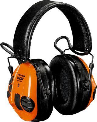 3M(TM) PELTOR(TM) WS Tactical Sport(TM), MT16H21FWS5U-584, Communications Headset, 1 EA/Case - First Source Wireless