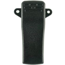 WV-EPCL227 Belt Clip with screws for ICOM F3161 Radio