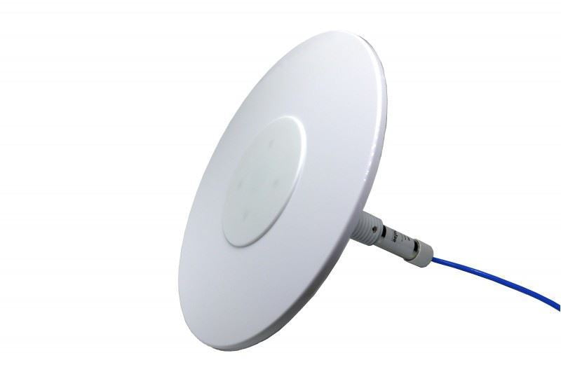 Pulse Larsen DASUTWC500MD  Ultra-Thin Clarity Ceiling Mount In-Building WiFi DAS Antenna - First Source Wireless