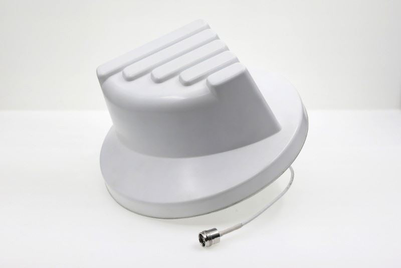 Pulse Larsen PSDASNF Omni Directional In-Building UHF (Tetra)+ 3G/4G LTE Public Safety DAS Antenna - First Source Wireless