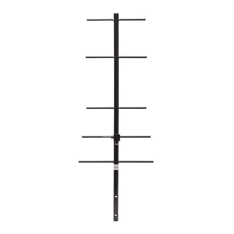 Pulse Larsen Yagi YA3406WN Public Safety Antenna, 5 Elem, 11.2 dBi, 406 - 430 MHz