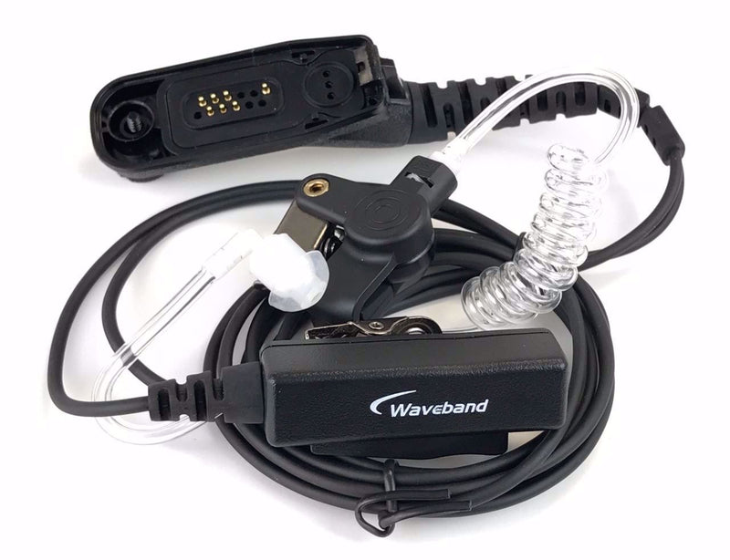 Motorola RLN5882 2 Wire Surveillance Kit for use with Motorola XTS5000 Portable Radio - First Source Wireless