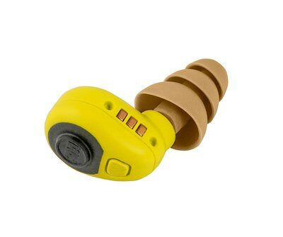 3M PELTOR Yellow LEP-200 Replacement Earbud - First Source Wireless