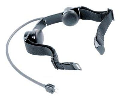 3M Peltor Throat Mic