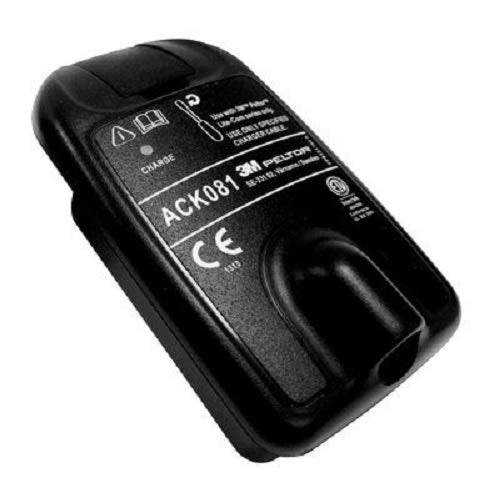 3M™ Peltor™ Rechargeable Battery ACK081 - First Source Wireless