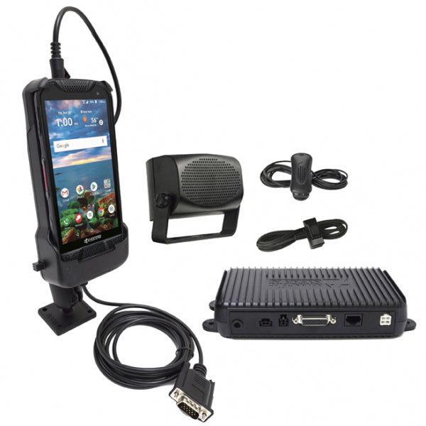 Kyocera DuraForce Pro2 Hands Free Car Kit - First Source Wireless