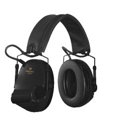 3M Peltor Comtac III Hearing Defender Headband - First Source Wireless