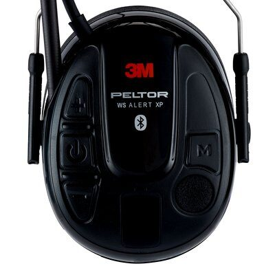 Earmuff for 3M Peltor headset
