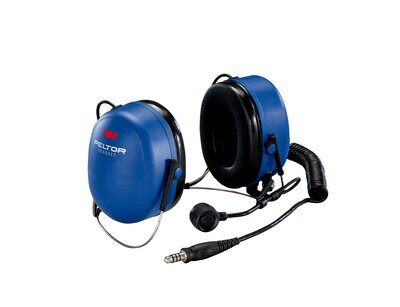 3M PELTOR MT Series FM Headset, MT7H79B-FM-50 - First Source Wireless