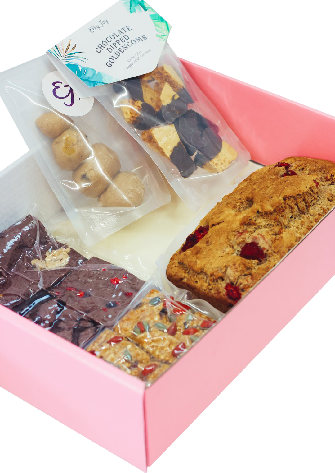 Vegan Treats Subscription Box