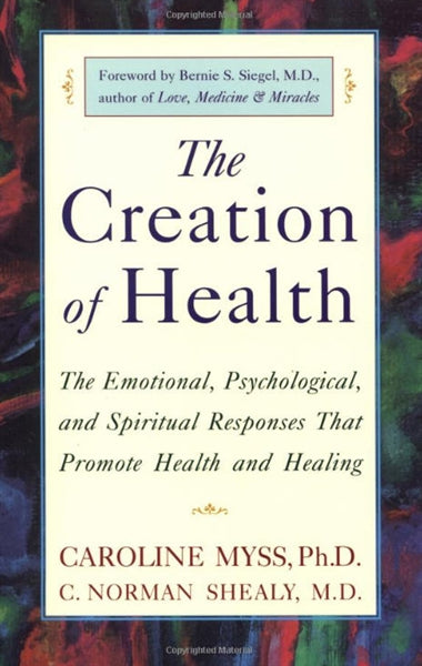 Creation of Health
