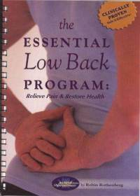 Essential Low Back Program